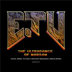 E.TV - The Ultradance Of Warsaw album flac