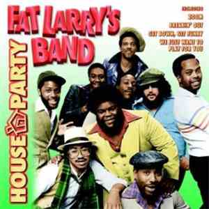 Fat Larry's Band - House Party (Best Of) album flac