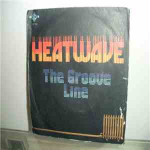 Heatwave - The Groove Line album flac