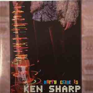 Ken Sharp - Happy Accidents album flac