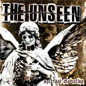 The Unseen - Internal Salvation album flac