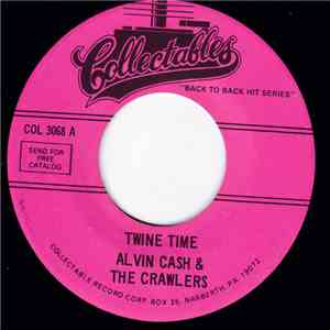 Alvin Cash & The Crawlers, Mongo Santamaria - Twine Time / Watermelon Man album flac