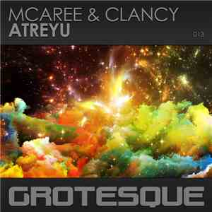 McAree & Clancy - Atreyu album flac
