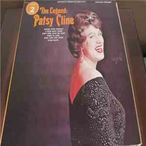 Patsy Cline - The Legend: Patsy Cline album flac