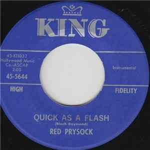 Red Prysock - Quick As A Flash / Old Folks album flac