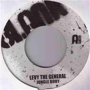 Levy The General / Team Tag - Jungle Body / Pmoohw - There It Is album flac