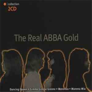 The Real Abba Gold - The Real Abba Gold album flac