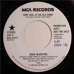 Reba McEntire - New Fool At An Old Game album flac