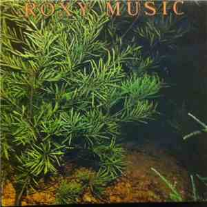 Roxy Music - Country Life album flac