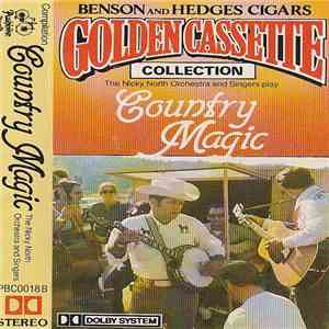 The Nicky North Orchestra And Singers - Country Magic album flac