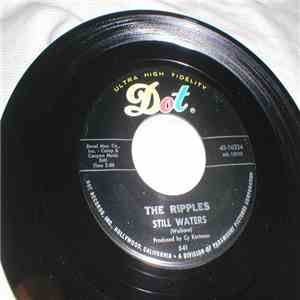 The Ripples  - Still Waters / Take Heart album flac