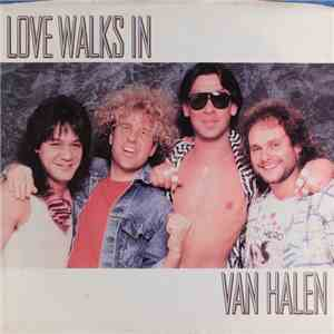 Van Halen - Love Walks In album flac