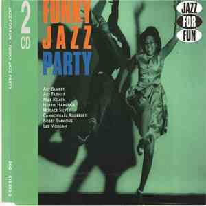 Various - Funky Jazz Party album flac