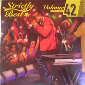 Various - Strictly The Best Volume 42 album flac