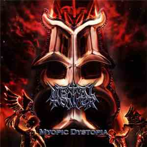 MetalTower - Myopic Dystopia album flac