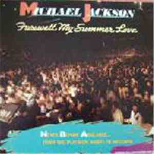 Michael Jackson - Farewell My Summer Love album flac