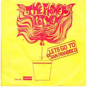 The Flower Pot Men - Let's Go To San Francisco album flac