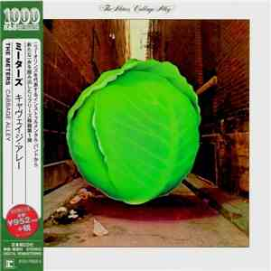 The Meters - Cabbage Alley album flac