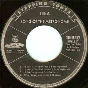 Unknown Artist - Song Of The Metronome album flac