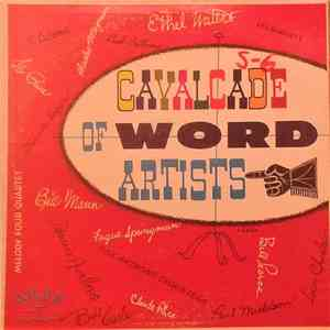 Various - Cavalcade Of Word Artists album flac