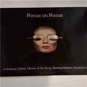 Focus  - Focus On Focus album flac