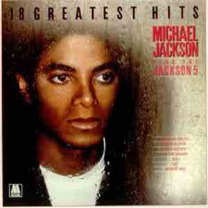 Michael Jackson Plus The Jackson 5 - 18 Greatest Hits (18 Grandes Exitos) album flac