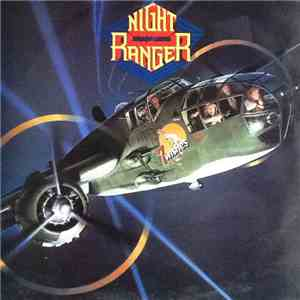 Night Ranger - 7 Wishes album flac
