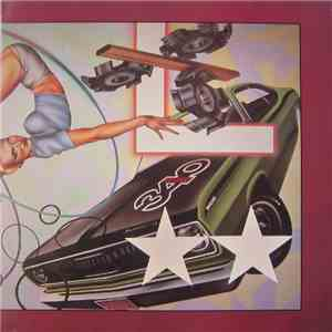 The Cars - Heartbeat City album flac