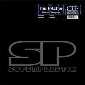 The Pitcher - Control / Sleeping album flac