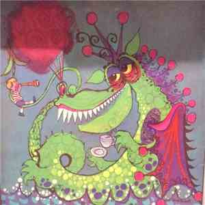 Unknown Artist - Puff the Magic Dragon and Party Time Musical album flac
