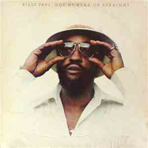 Billy Paul - Got My Head On Straight album flac