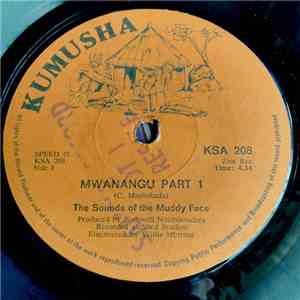The Sounds Of The Muddy Face - Mwanangu album flac
