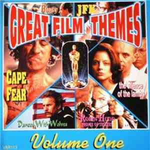 Unknown Artist - Great Film Themes Volume One album flac