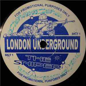 The Sniper - No More album flac