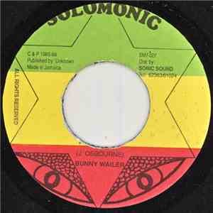 Bunny Wailer - Warrior album flac