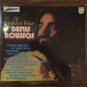 Demis Roussos - The Golden Voice Of Demis Roussos album flac
