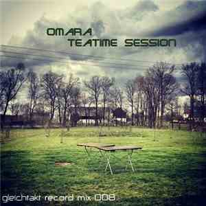 Omara - Teatime Session album flac