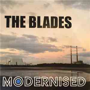 The Blades - Modernised album flac