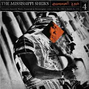 Mississippi Sheiks - Complete Recorded Works Presented In Chronological Order Volume 4 album flac