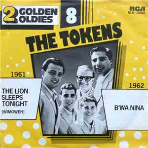 The Tokens - The Lion Sleeps Tonight (Wimoweh) album flac