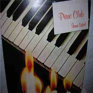 Gianni Safred - Piano Club album flac