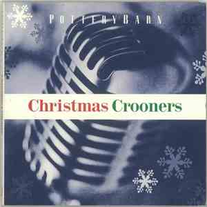 Various - Christmas Crooners album flac